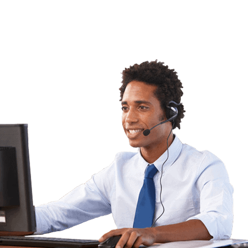 integrated and automated outbound calls