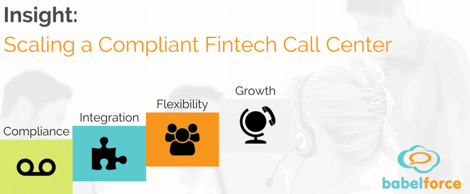 call center solution PCI compliant