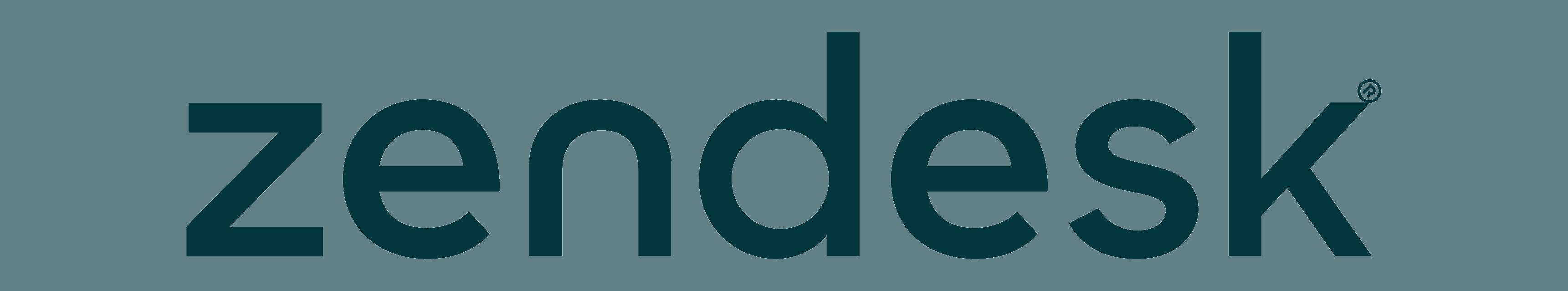 zendesk logo big