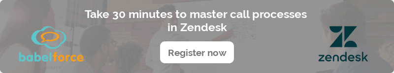 integration with zendesk