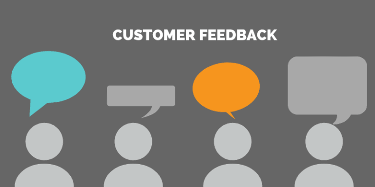 Dialer blog post - Getting feedback from customers