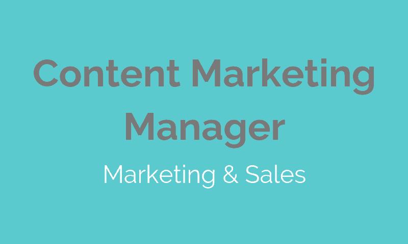 JOB Marketing - Content Performance Marketing