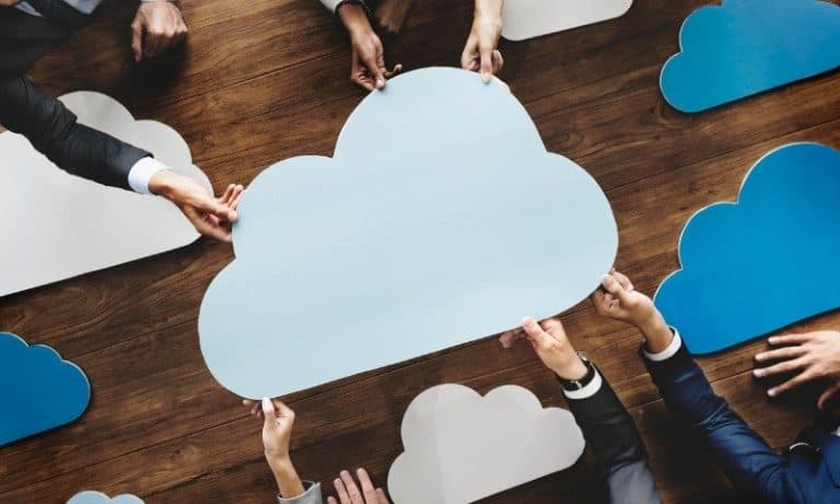 Can You Move a Large Contact Center to The Cloud?