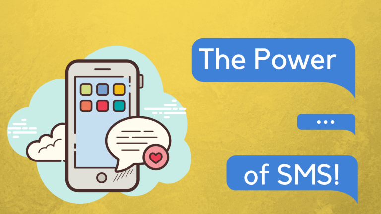 SMS is the Unsung Hero of Call Center Technology! Here's Why...