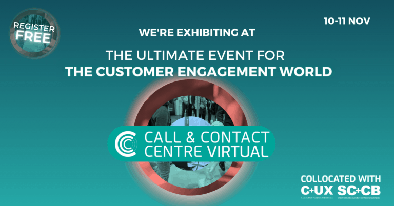 C&CCE contact center event
