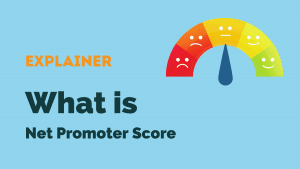 What is Net Promoter Score