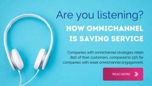 Omnichannel service