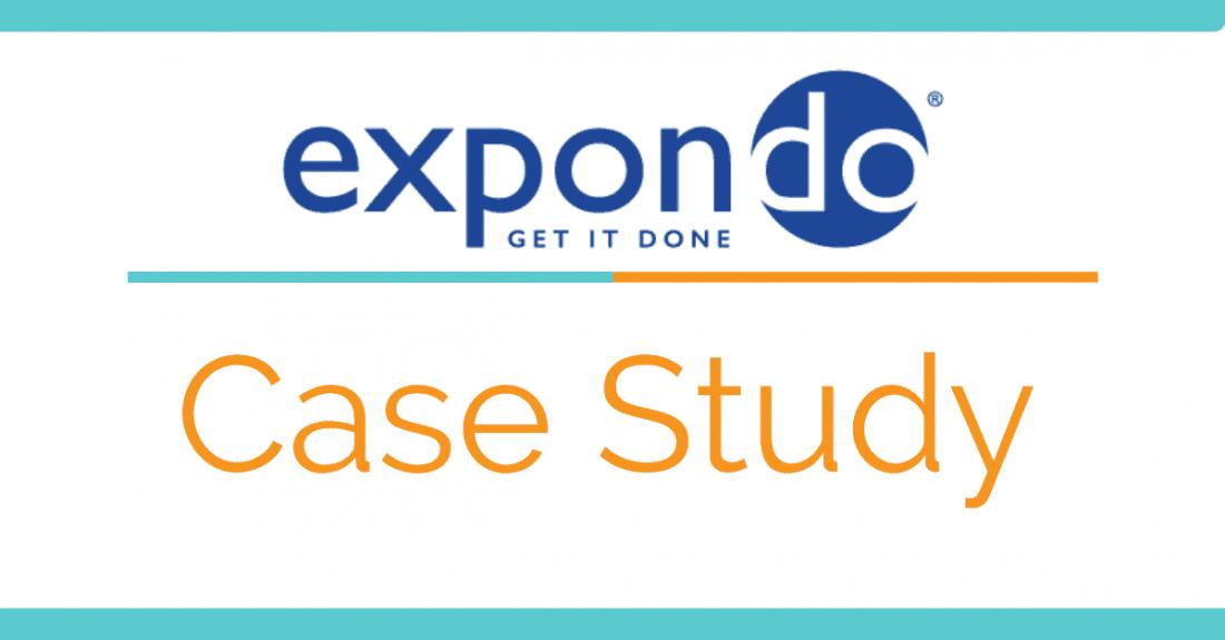 Expondo - case study